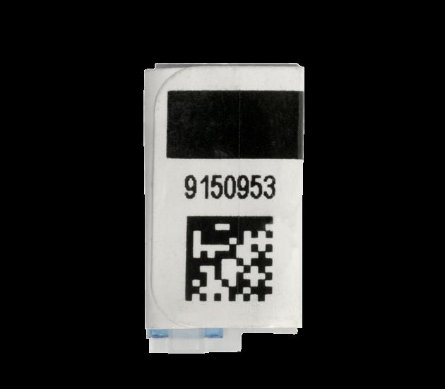 dosimètre neutrons NEUTRAK J pour neutrons rapides et intermédiaires