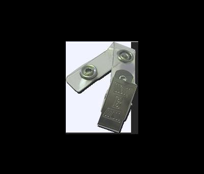 Pince-attache pour dosimètres IPLUS, IPLUS & NEUTRAK et CRITICITÉ