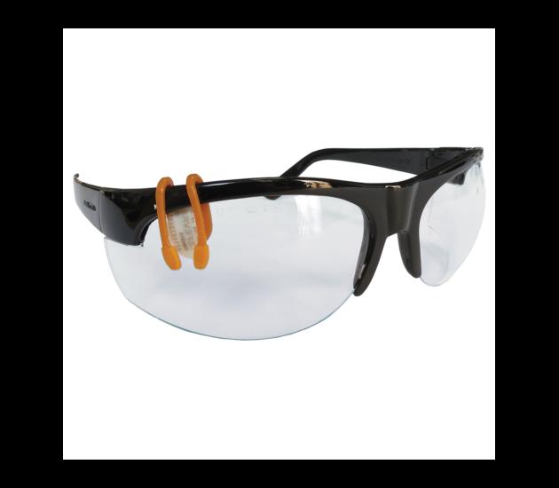 Glasses for VISION lens of eye dosimeter