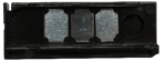 IPLUS dosimeter components