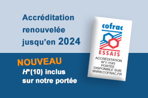 accreditation coffrac