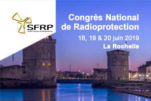 Congrès National de Radioprotection SFRP